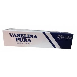 Vaselina Pura 30gr Betafar