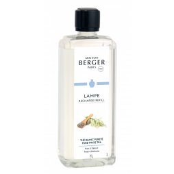 Perfumes 1L Pureza Blanca