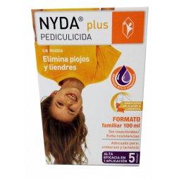 Nyda Plus Formato Familiar 100ml