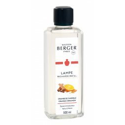 Perfume Canela-Naranja 500ml