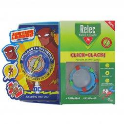 Relec Pulsera Antimosquitos Flash