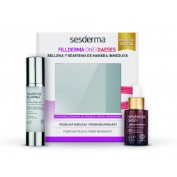 Sesderma Fillderma One Crema+Daeses Sérum