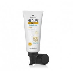Heliocare 360º Pediatrico Locion 200ml