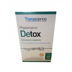 Detox 40 Comprimidos