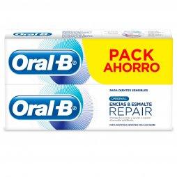 Oral B Original Duplo Encías & Esmalte 2X100ml