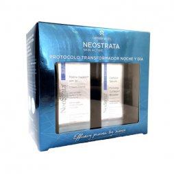 Neostrata Skin Pack Crema Matrix SPF30 + Sérum