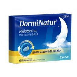 Dorminatur Liberación Prolongada 30 Comprimidos