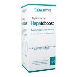 Hepatoboost 500ml