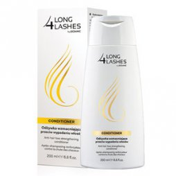 Long 4 Lashes Acondicionador 200ml