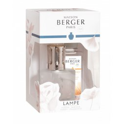 Berger Lámpara Aroma Energy