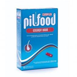 Pilfood Complex Energy 60 Comprimidos