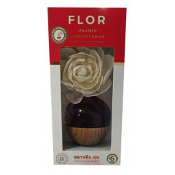 Ambientador Flor Jazmin Betres On 85ml