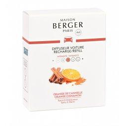 Berger Recambio de Coche Orange Canela 2ud