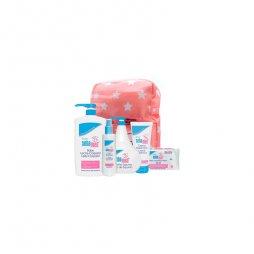 Sebamed Mochila Premium Rosa