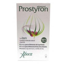 Aboca Prostyron Advanced 60 Caps