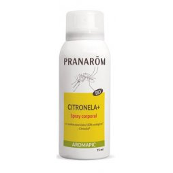 Pranarom Aromapic Spray Citronela  75ml