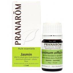 Pranarom Aceite esencial Jazmín 5ml
