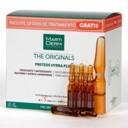 Martiderm Proteo Hydra Plus 30+5 ampollas