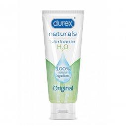 Durex 100% lubricante Naturals Intimate Gel 100ml