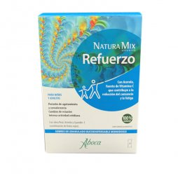 Aboca Naturamix Refuerzo 20 Sobres