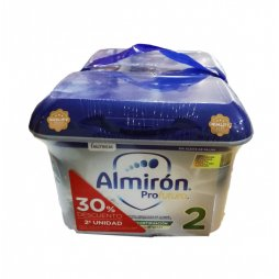 Almiron Profutura 2 2x800gr 2ud 30 Dto