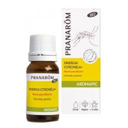 Pranarom Aromapic Aceite Citronela 30ml