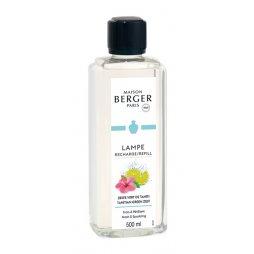 Berger Perfume Zeste Vert de Tahití 500ml