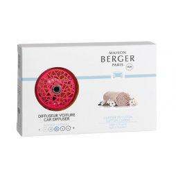 Berger Difusor Coche Aroma Coton