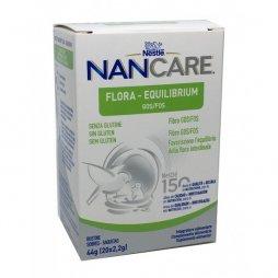 Nestle Nancare Flora Gos/Fos 20x2.2gr