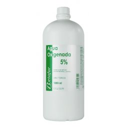 Agua Oxigenada 5% 1L Betafar