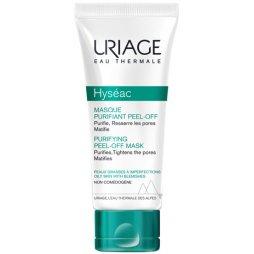 Uriage Hyseac Mascarilla Purificante Peel Off 50ml