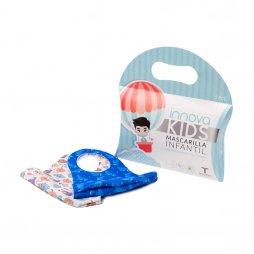 Mascarilla Higiénica Infantil Pack niño + Unisex