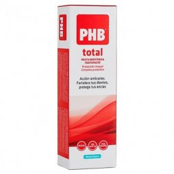 PHB Pasta Total 75ml