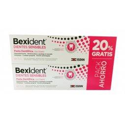 Bexident Duplo Dientes Sensibles 75ml +75ml