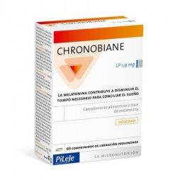 Pileje Chronobiane LP 1,9Mg 60 comprimidos
