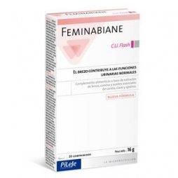 Pileje Feminabiane Cu Flash 20 Comprimidos