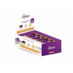 Ellebia Expositor Barquillos Chocolate 24 ud