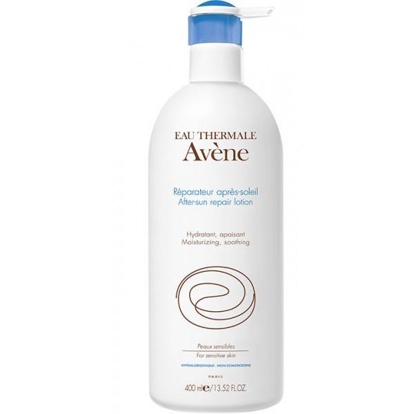 Avene Emulsion Aftersun Pieles Sensibles 400ml